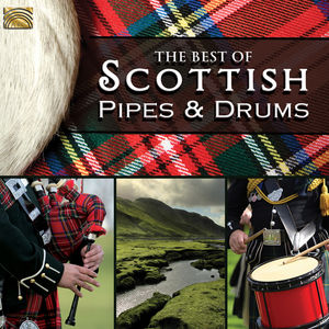 Best of Scottish Pipes & Drums