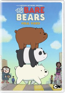 We Bare Bears: Viral Video