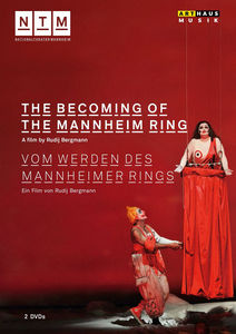The Becoming of the Mannheim Ring