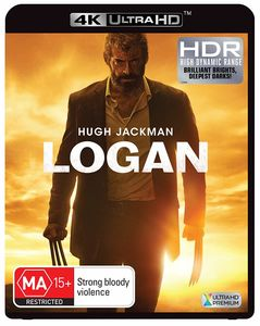 Logan [Import]