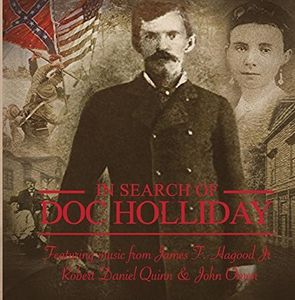 In Search Of Doc Holliday (Official Soundtrack)