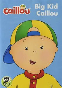 Caillou: Big Kid Caillou (Face)