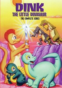 Dink the Little Dinosaur: The Complete Series