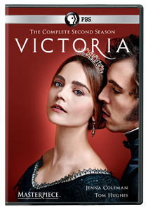 Victoria: The Complete Second Season (Masterpiece) , Jenna Coleman