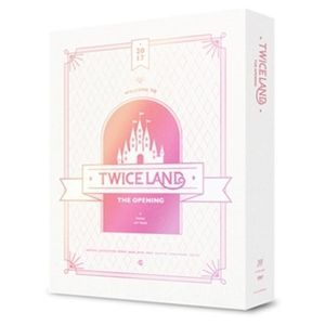 Twiceland: The Opening Concert [Import]