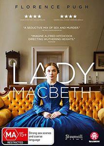 Lady Macbeth [Import]
