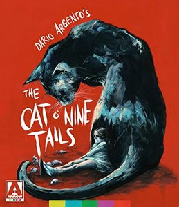 The Cat O' Nine Tails , Karl Malden