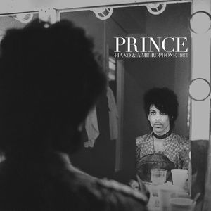 Piano & A Microphone 1983 , Prince