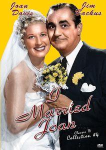I Married Joan: Classic Tv Collection 4 , Joan Davis