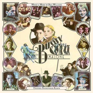 Bugsy Malone (Original Soundtrack Album) [Import] , Paul Williams