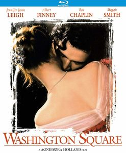 Washington Square , Jennifer Jason Leigh