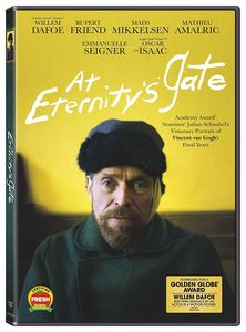 At Eternity's Gate , Willem Dafoe