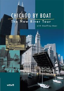 Chicago by Boat: The New River Tour||||||||||||||||||||||||||||||||||||||