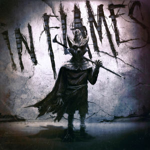 I The Mask [Import] , In Flames