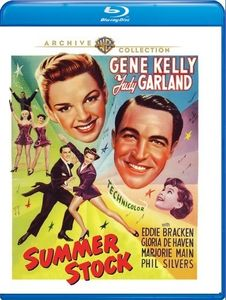 Summer Stock , Judy Garland
