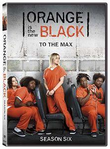 Orange Is the New Black: Season Six , Taylor Schilling