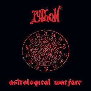 Astrological Warfare