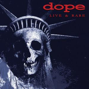 Live & Rare , The Dope