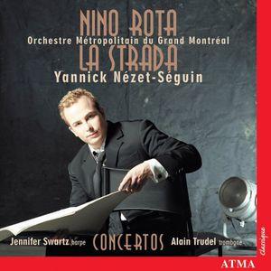 La Strada /  Concertos