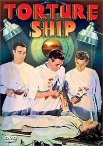 Torture Ship