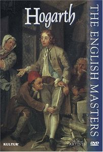 The Great Artists: The English Masters: Hogarth