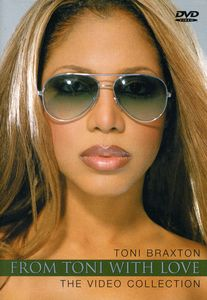 From Toni With Love... the Video Collection