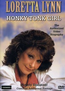 Honky Tonk Girl