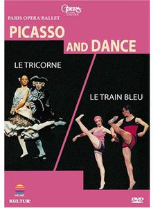 Picasso and Dance