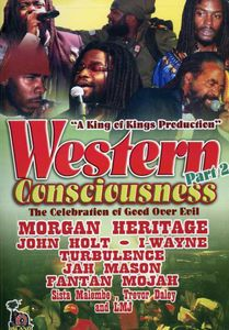Western Conciousness 2005: Volume 2