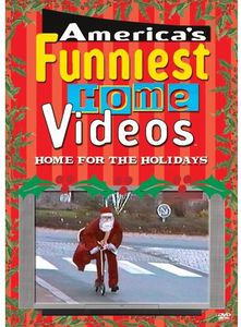 America's Funniest Home Videos: Home for the Holidays