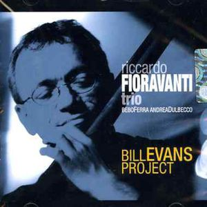 Bill Evans Project [Import]