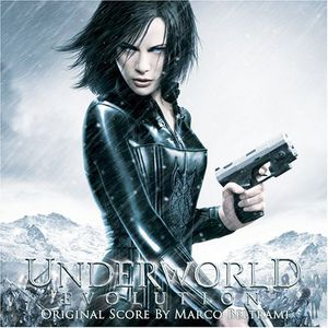 Underworld: Evolution (Original Score)