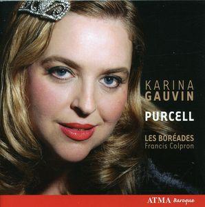 Karina Gauvin
