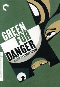Green for Danger (Criterion Collection)