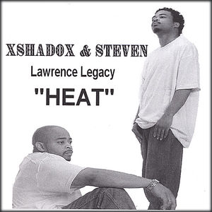 Lawrence Legacy Heat
