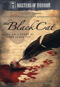 Masters of Horror: Black Cat