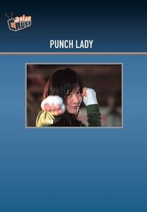 Punch Lady