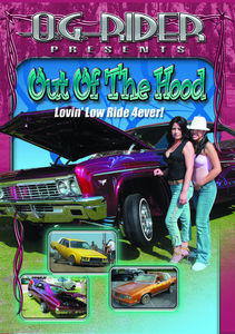 Og Rider: Out of the Hood