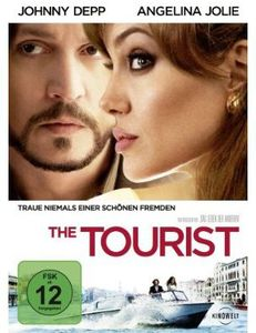 Tourist [Import]