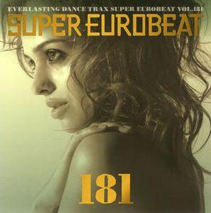 Super Eurobeat - Vol 181 /  Various [Import]