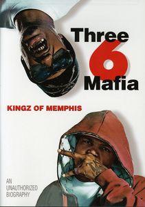 Kingz of Memphis Unauthorized