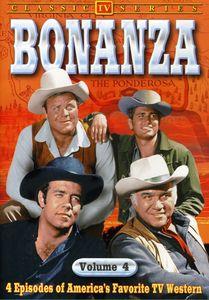 Bonanza: Volume 4
