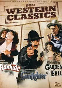 Fox Classic Western Collection