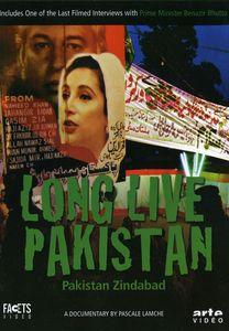 Long Live Pakistan: Pakistan Zindabad