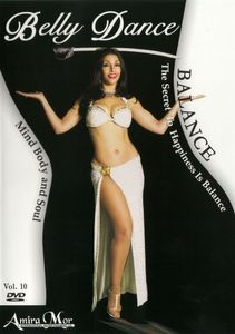 Belly Dance for Balance