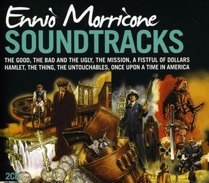 Ennio Morricone: Soundtracks