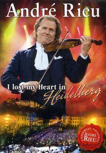 I Lost My Heart in Heidelberg [Import]