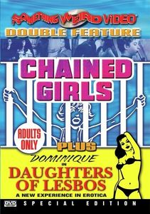 Chained Girls /  Daughters of Lesbos