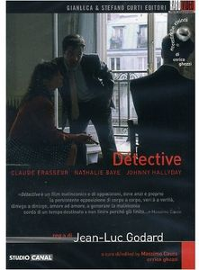 Detective [Import]