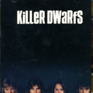Killer Dwarfs [Import]